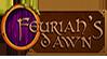 Feuriah's Dawn Stamp.2 by WeirdHyenas
