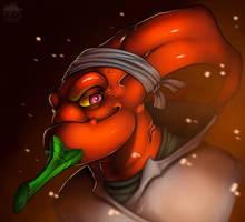 Skylanders : Jack by WeirdHyenas