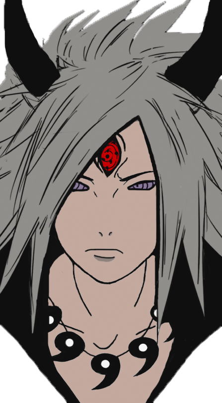 How are Madara Uchiha and the Ten Tails finally defeated