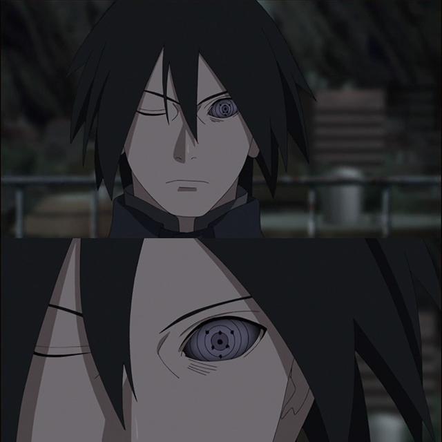 sasuke rinnegan by animeboy274s on deviantart