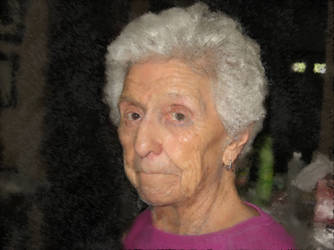 Grandma's Perm