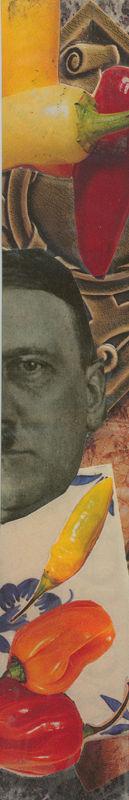 Fascist Bookmark