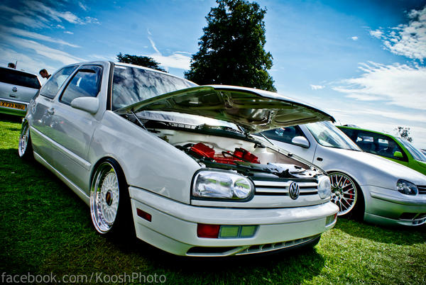 Euro Style Mk3 By Koosh M On Deviantart
