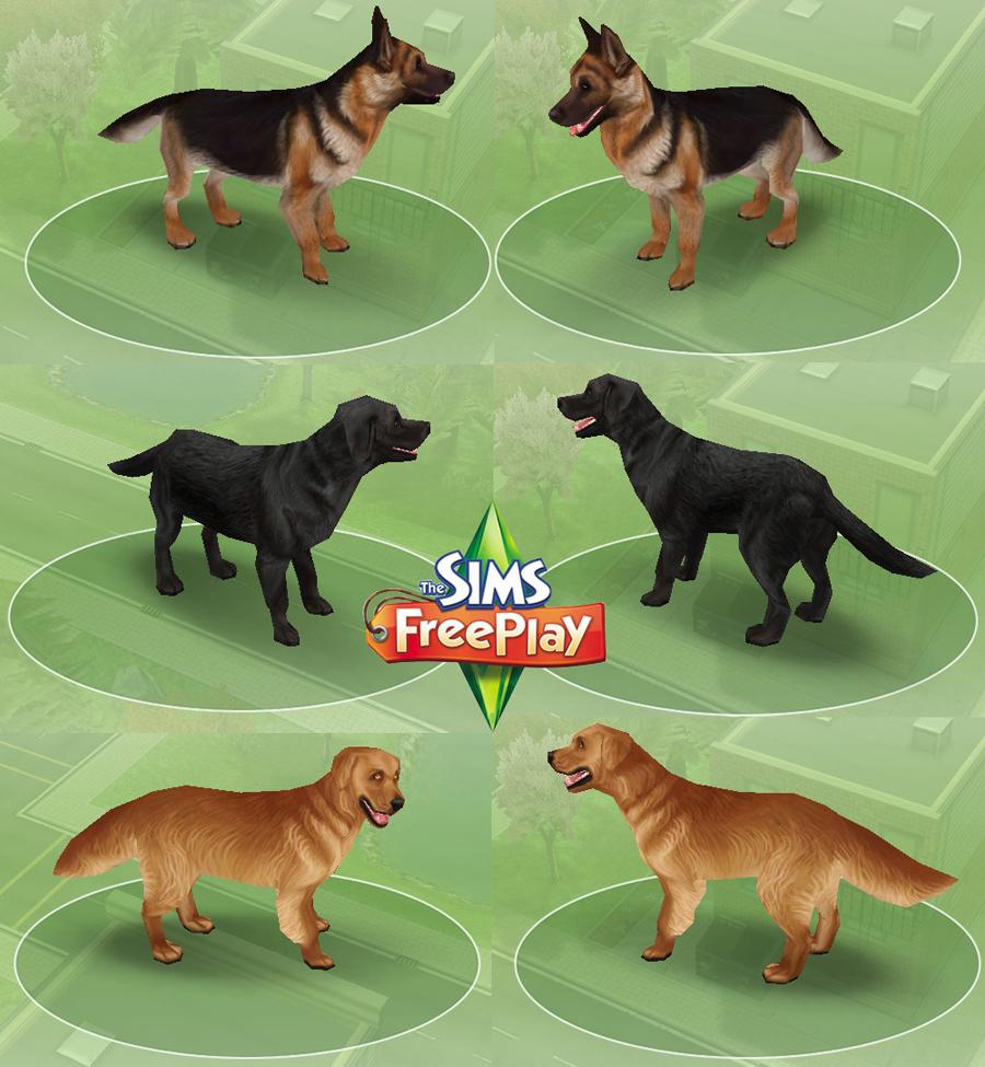 Sims freeplay ellise 4 5