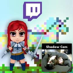 Twitch Channel