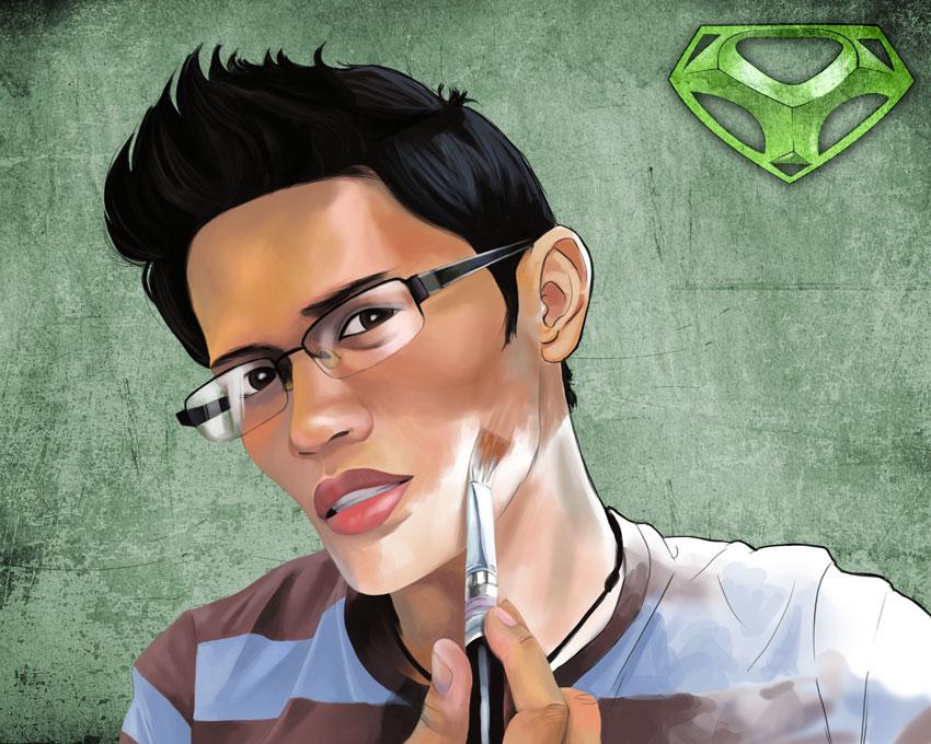 yeroman's Profile Picture