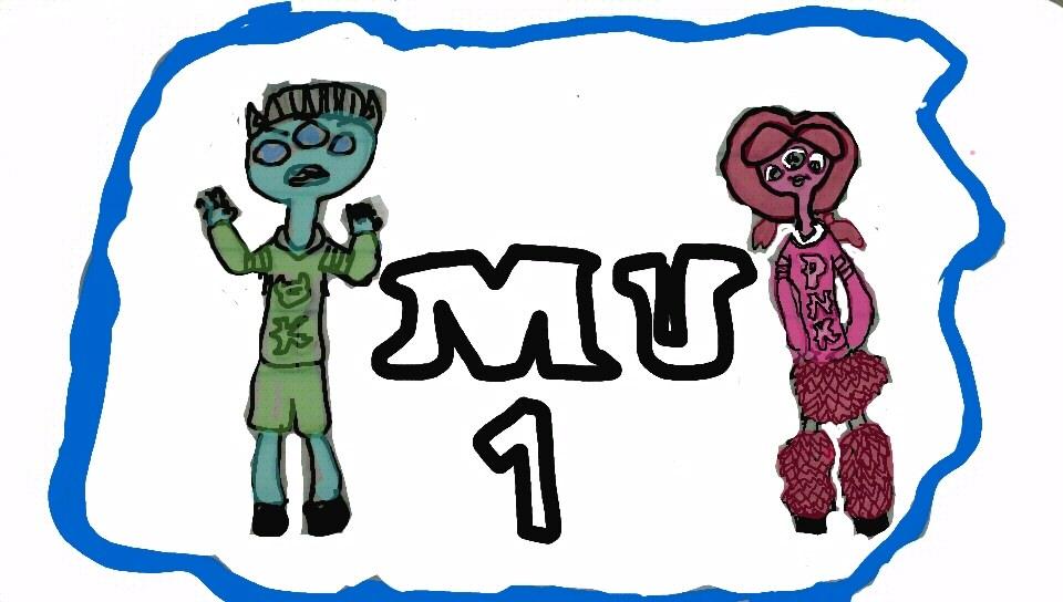 MonstersUniversity1 is now on tumblr by monstersuniversity1