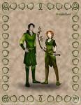 Folks: Wood Elves