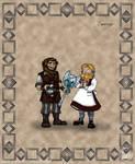 Folks: Dwarves