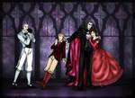 Tanz der Vampire Happy End