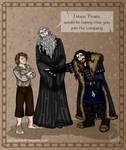 The Hobbit: First Impression