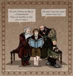 The Hobbit: Precious Memories