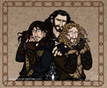 The Hobbit: Emotional Outburst