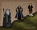 The Hobbit: Size is Relative