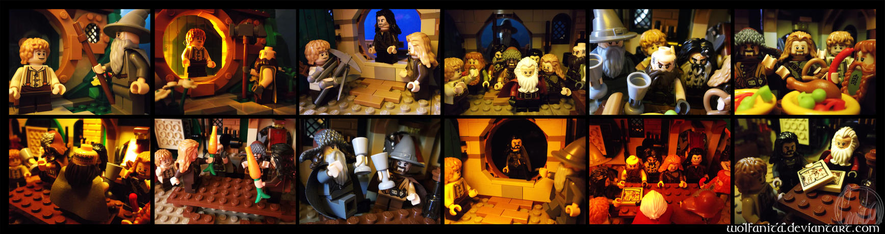 LEGO® The Lord of the Rings™ – - LEGO.com US