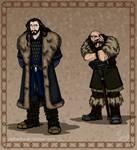 The Hobbit: Biggest Fan