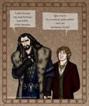 The Hobbit: Family Pride