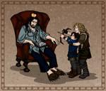The Hobbit: Little Angels II