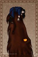 The Hobbit: Whoops! II by wolfanita