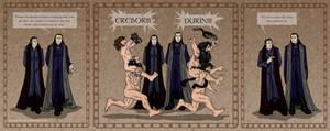 The Hobbit: Cultural Exchange