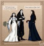 Silmarillion: Wrong Turn