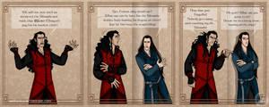 Silmarillion: Unforgiving