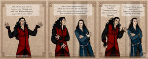 Silmarillion: Unforgiving