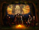 The Hobbit: I Dreamt of Erebor