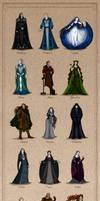 The Silmarillion: The Valar (Complete)