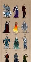 The Silmarillion: The Maiar