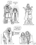 The Hobbit Small Gag Dump