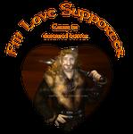 Shirt Design:The Hobbit: Fili Love Supporter