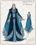 The Silmarillion Doodle: Manwe II