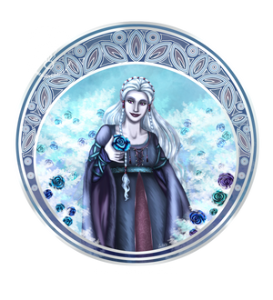 Ice Roses 2016