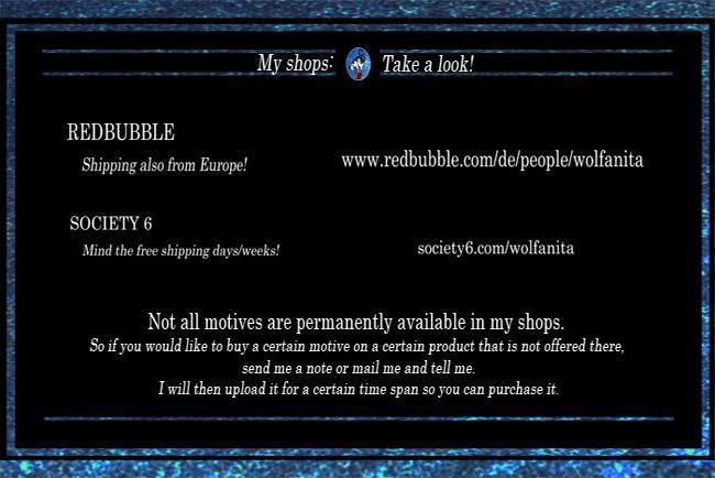 My Shops!