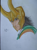 Loki by Tan97