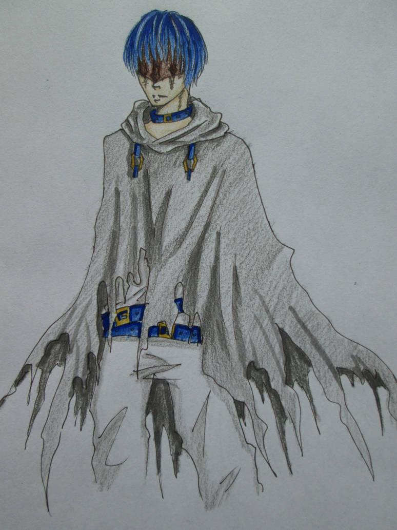 Blue by Tan97