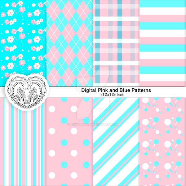 bubbly cute digital baby shower paper goods by anwaarsaleh on