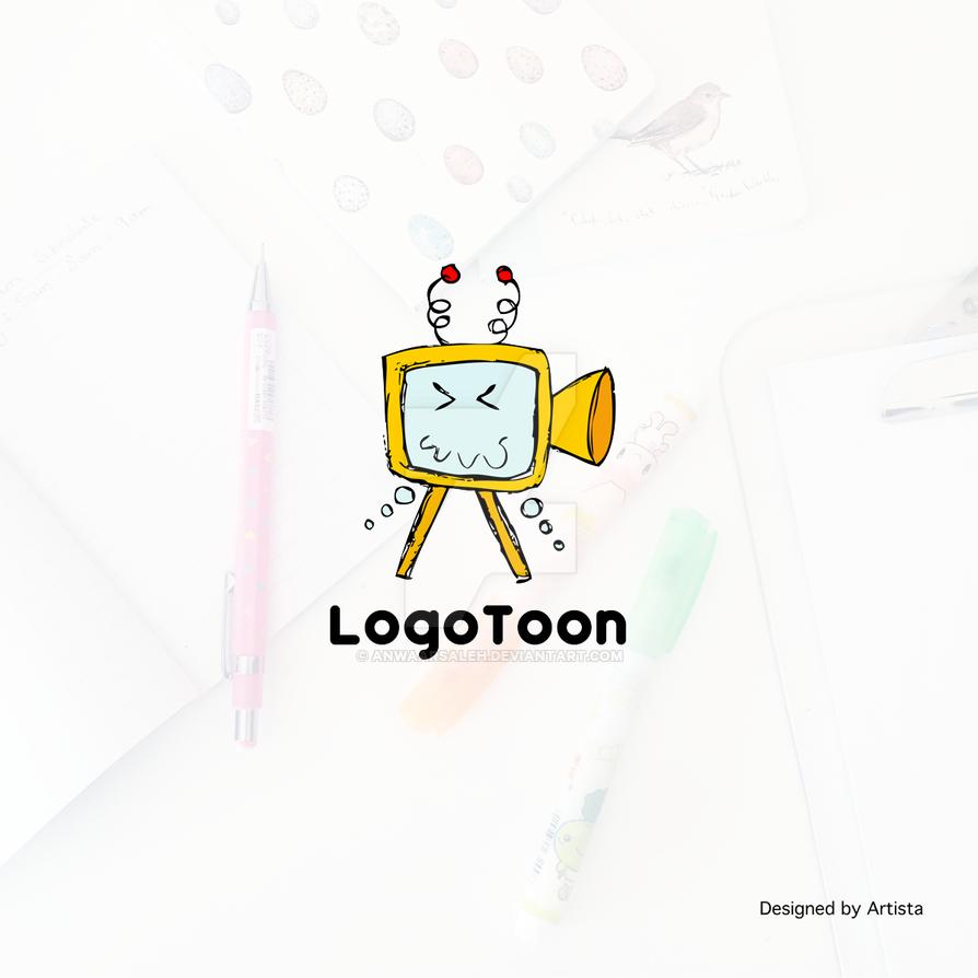 Logotoon - Logo Design by anwaarsaleh