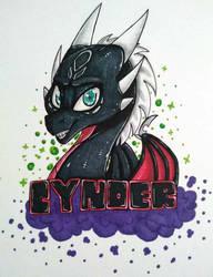 [TLOS FA TA] Cynder
