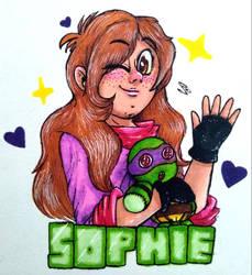 [GIFT TA] Sophie