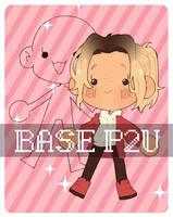 Base P2U by mimi2399