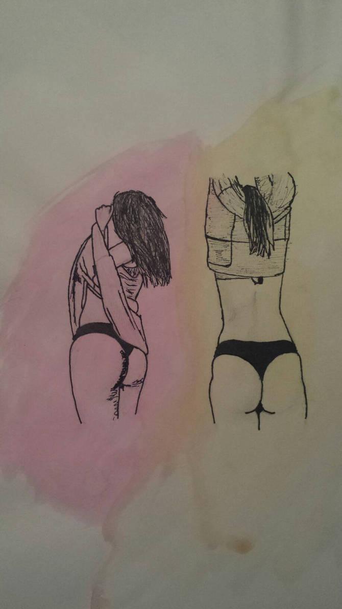 Nude art 1
