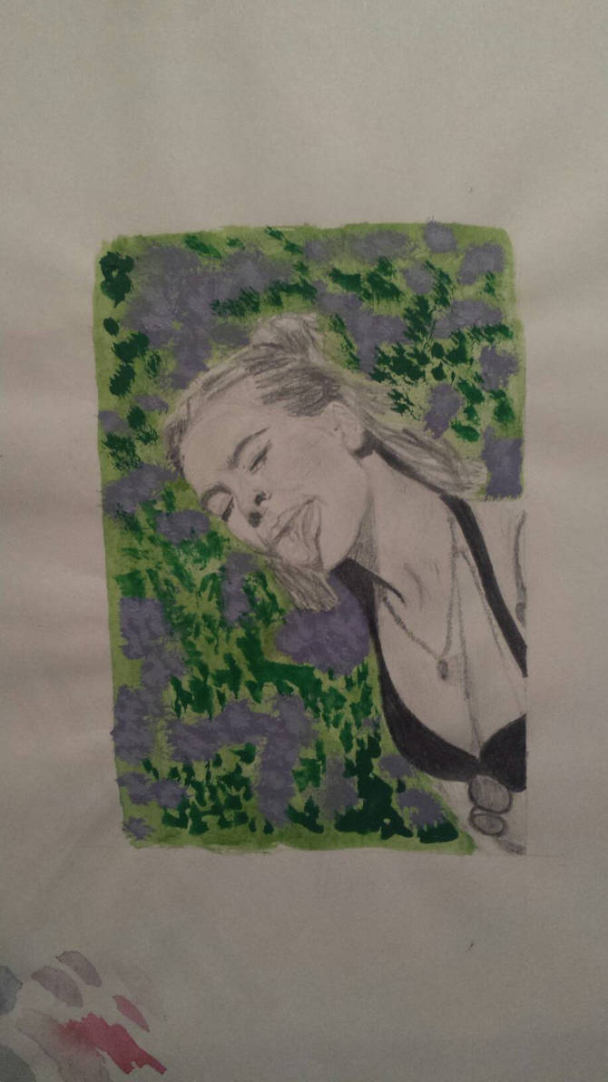 Portraiture art 1