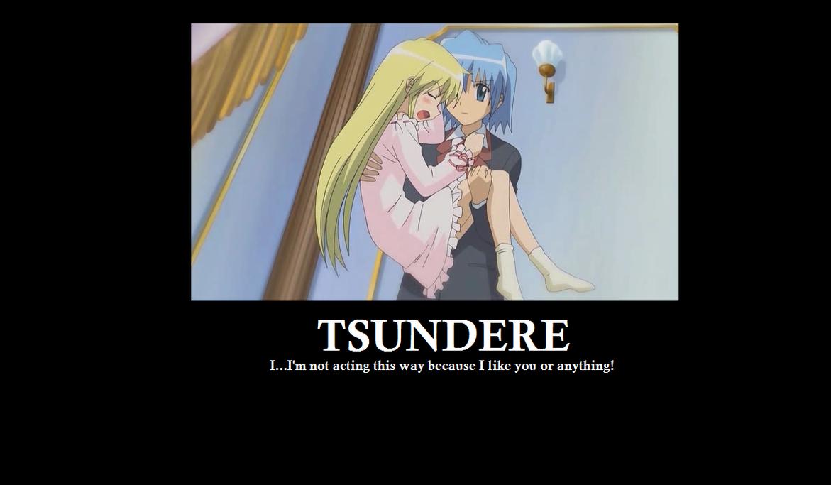 tsundere_2_by_kidrogue42 tsundere 2 by kidrogue42 on deviantart