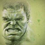 Hulk by kulu0978998371