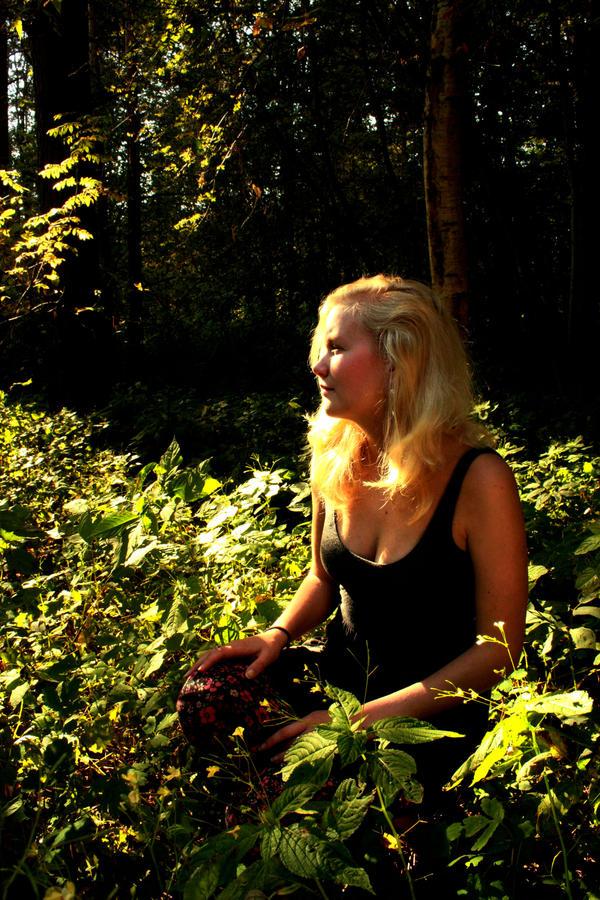 My Heart Still Beats by Flowertree-elf