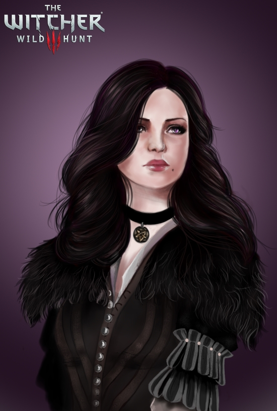 Go To Yennefer S Room