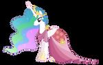 Pr. Celestia( Gala dress)