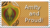 Amity Stamp by KeIdeo